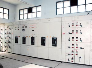Motor Control and Power Control Centers