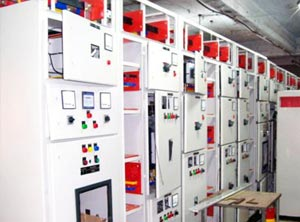 H.T. / L.T. Switchgears and projects