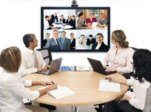 Cable TV/ Video Conferencing
